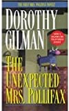 The Unexpected Mrs Pollifax (0449208281) by Gilman, Dorothy