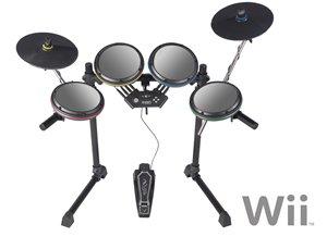 Drum Rocker For Wii