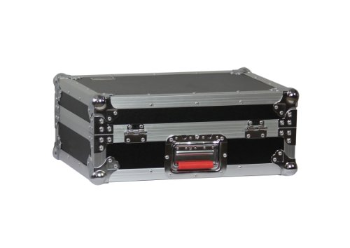 Gator G-Tour Mix 12 Case For 12-Inch Dj Mixers