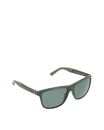GUCCI Occhiali da Sole GG 1047/S UC_CVQ Verde 58