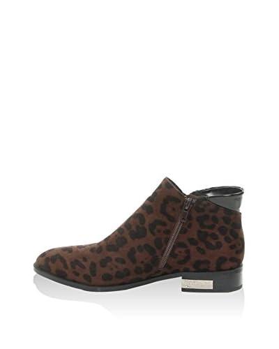 Raxmax Zapatos abotinados