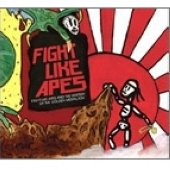 Fight Like Apes and the Myster