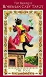 img - for The Baroque Bohemian Cats' Tarot Deck book / textbook / text book