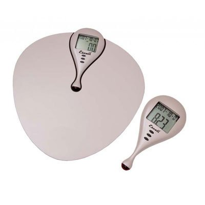 Buy Low Price Escali Body Mass Index Bathroom Scale W Remote Bmi150r B004sp6vpq Health
