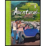 img - for Aventura: Level 1 (Spanish and English Edition) book / textbook / text book