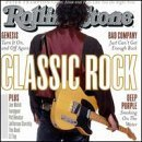 Rolling Stone Presents: Classic Rock by Deep Purple, Bad Company, The Band, ZZ Top, Peter Frampton, Jefferson Starship, (2001-02-20)