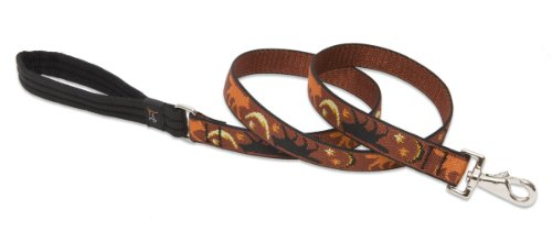 Lupine 1 Inch Shadow Hunter 4 Foot Dog Lead For Medium And Large Dogs front-471253