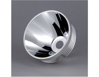 SST-50 Smooth Aluminum Reflector (Silver)