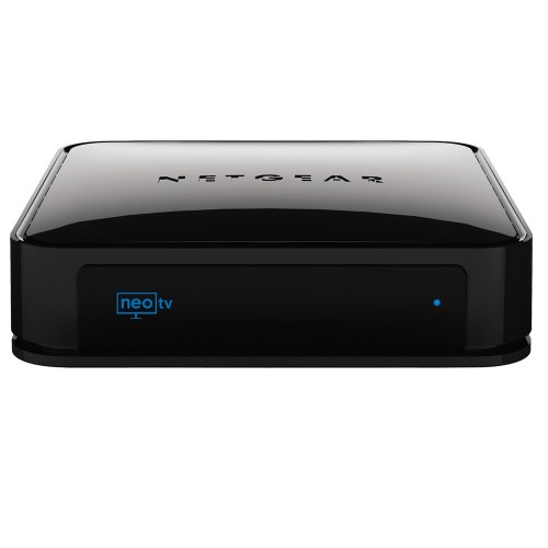 NEOTV PRO STREAMING PLAYER