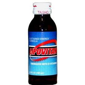 Lipovitan Energy Drink