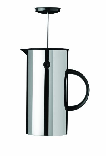 Stainless Steel Vacuum Coffee Maker front-488139