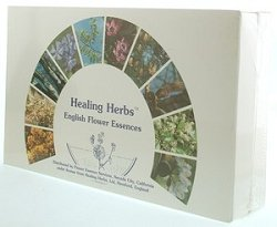Flower Essence Services (FES) - Healingherbs Kit 1/4 oz 40 Pieces - Kits