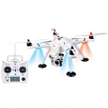 Wltoys-V303-Seeker-Quadrocopter-24G-FPV-GPS-RC-Quadcopter-ModeMode-2-Left-Hand-Throttle-AdvSns