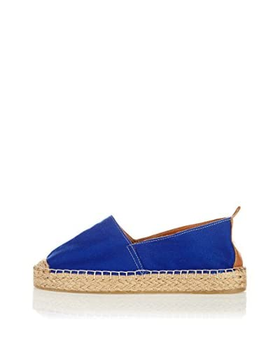 Maldive's Shoes Espadrillas [Blu]