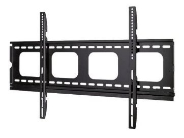 """Low Profile Fixed Wall Mount For 42"""" - 70"""" Lcd/Plasma/Led"""