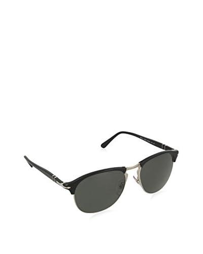 Persol Gafas de Sol Polarized 8649S 95_58 (56 mm) Negro