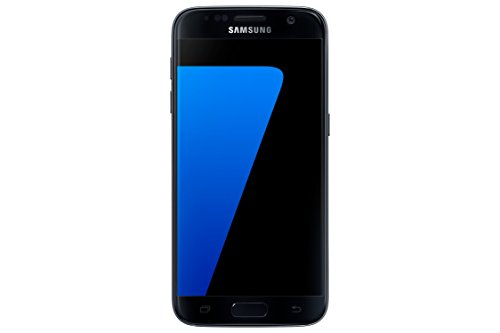 Samsung Galaxy S7 32GB UK SIM-Free Smartphone – Black