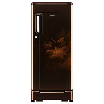 Whirlpool 260 Ice Magic fresh 5 Star Single Door Refrigerator ( 245 ltr, Gold Regalia) (1)