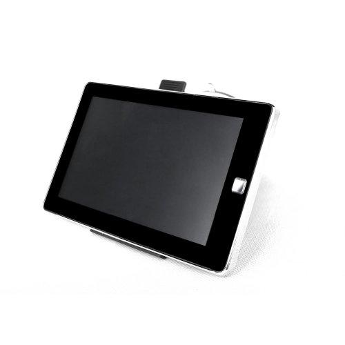 Baytter 7 Zoll Navi GPS Navigationsgerät Navigation Für LKW BUS Bluetooth AV-IN MP3