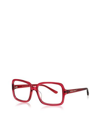 SONIA RYKIEL Montura 721503 (50 mm) Rojo