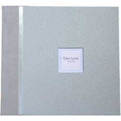 aimeej Luxe Baby Days Keepsake Album - 1