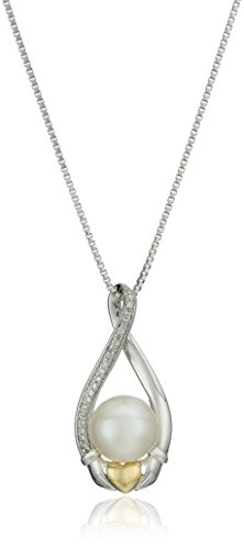 xpy-sterling-silver-and-14k-yellow-gold-heart-with-freshwater-pearl-and-diamond-in-twisted-frame-pen
