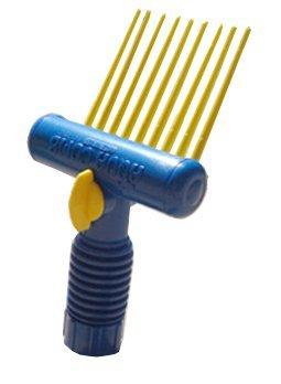Mi-Way Aquacomb Pool Filter Cartridge Spray Cleaner Tool (Pool Filter Cartridge Cleaner compare prices)
