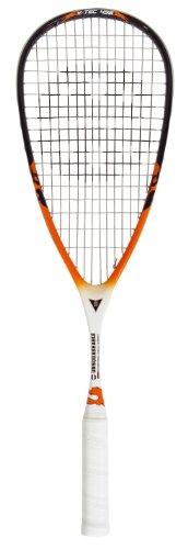Unsquashable Squashschläger Y-TEC 490, 296190, dkl.blau-orange