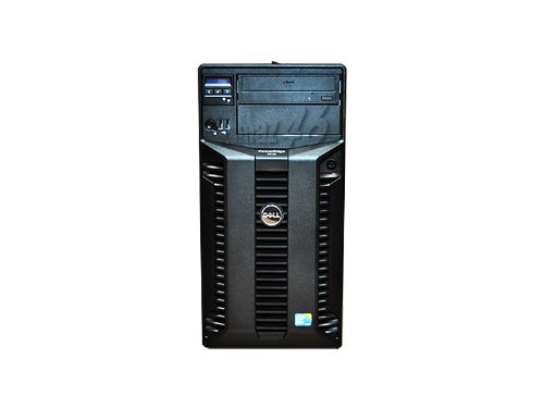 DELL POWEREDGE T410 1 X INTEL XEON QC L5520 2.26GHz