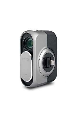 Dxo one 20 2mp digital connected camera for iphone and - Camera connectee iphone ...