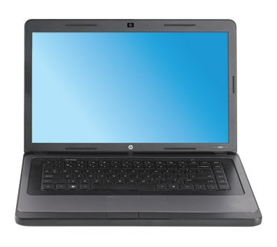 HP 2000-353NR Notebook PC AMD E- Series 4GB / 500 HD / Webcam / Wi-fi