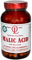 Olympian Labs Malic Acid with Magnesium - 90 Vegetarian Capsules - HSG-381723