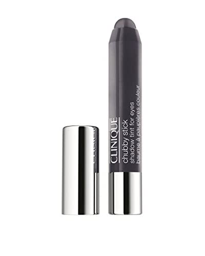 CLINIQUE Sombra de Ojos Chubby Stick N°08 3.0 g Curvaceous Coal