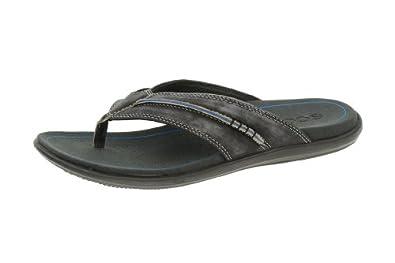 ecco flip flops for men men sandals. Black Bedroom Furniture Sets. Home Design Ideas