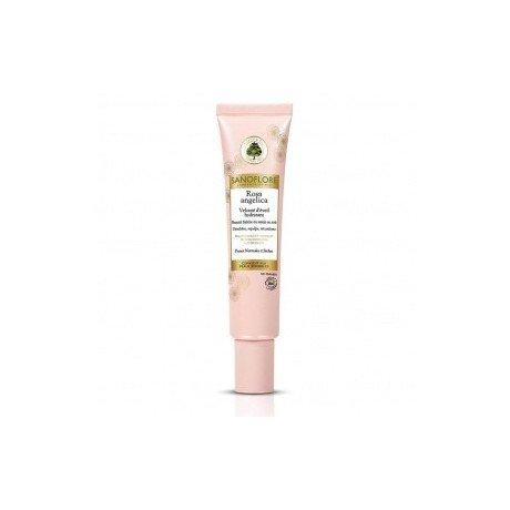 rosa-angelica-veloute-deveil-hydratant-peaux-normales-a-seches-40ml-sanoflore
