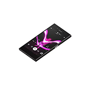 Sony Xperia XZ 5.2-Inch 32 GB SIM-Free Smart Phone - Mineral Black
