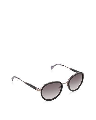 Tommy Hilfiger Gafas de Sol 1307/S EU (50 mm) Negro