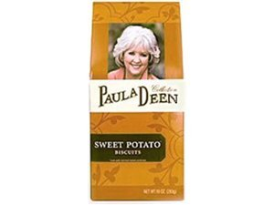 Paula Deen Sweet Potato Biscuits