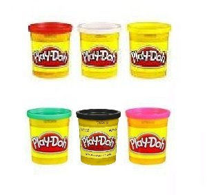 Play-Doh (Colors May Vary)