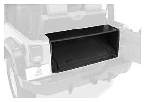 Bestop 42636-01 Instatrunk Storage Box for 07-10 Wrangler JK including Unlimited... by Bestop