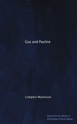 Guy and Pauline