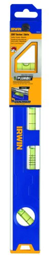 Irwin Tools 1794157 12-Inch 150T Magnetic Toolbox Level