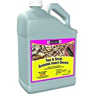 VPG Fertilome10207fertilome Tree And Shrub Insecticide-GAL TREE SHRUB DRENCH