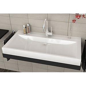 Waschbecken Bad: Design Waschbecken / Waschtische als ...