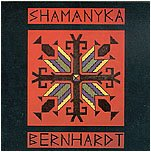 echange, troc Patrick Bernhardt - Shamanyka