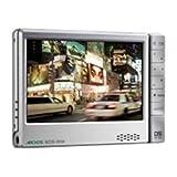 ARCHOS 605 wifi 160gb multimedia player MP3/photo/video/recorder 4.3 touchscreen USB