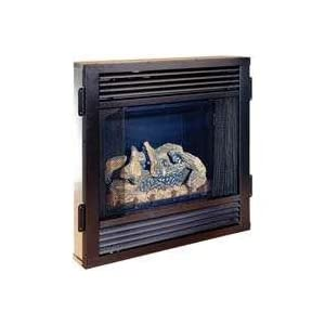 How to Adjust a Desa Gas Fireplace Flame | eHow.com