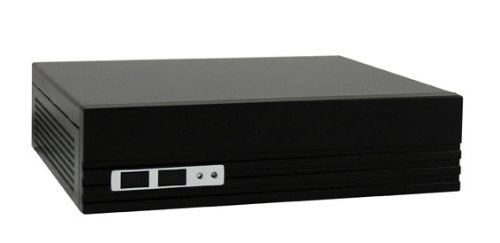Intel Celeron DualCore 847| 8GB DDRIII | 120GB SSD SATAIII | Dual Gigabit LAN | HDMI und eSATA | Mµ-Style