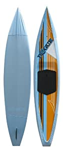 SUP Stand up paddle board UV cover for 14' race and touring style boards