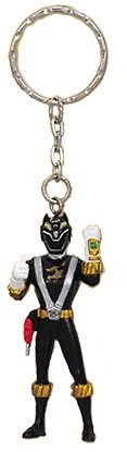 Picture of Bandai Black Ranger 2.5